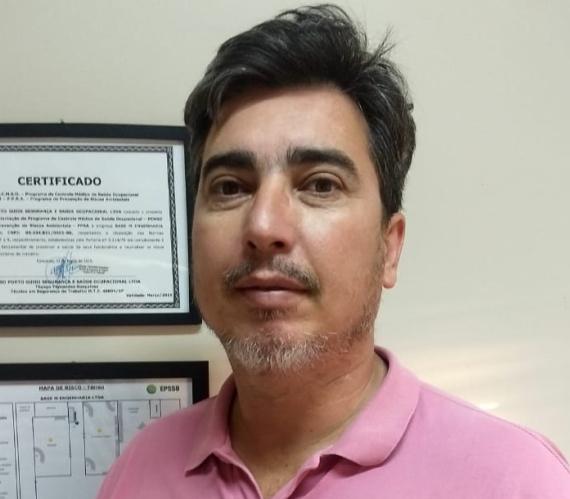 Eng. Fausto Ferreira de Moraes