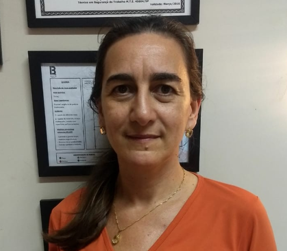 Eng. Sandra Maciel Tinoco